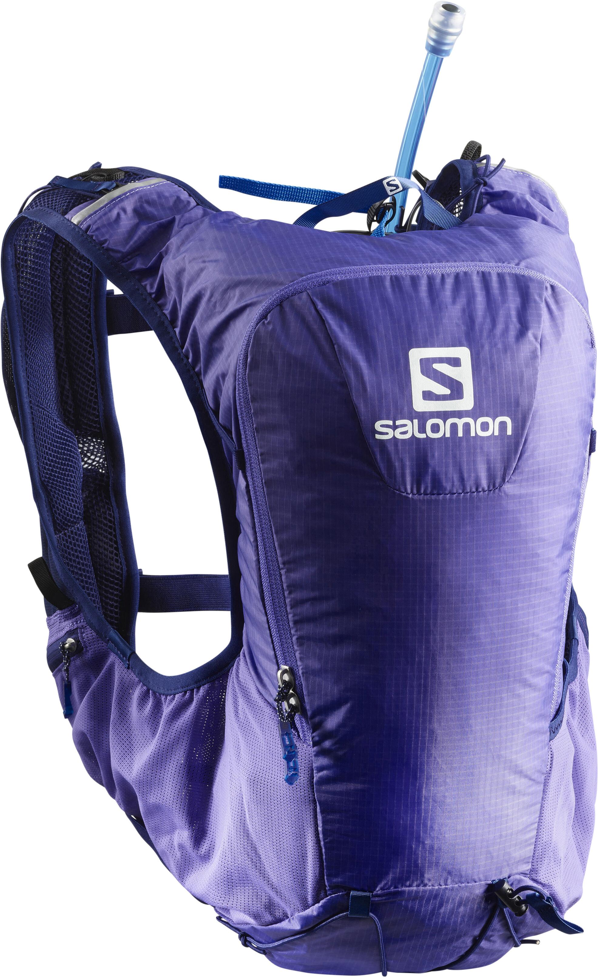 Salomon Skin Pro 10 juomareppu  a9fcc0151a